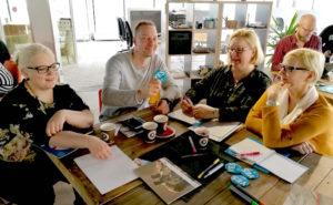YES-verkosto kouluttaa tänä vuonna 100 yrittäjyyskasvatuksen tutoropettajaa